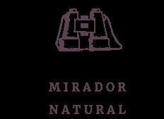 Mirador natural
